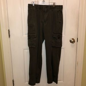 Men's Eddie Bauer Cargo Pants